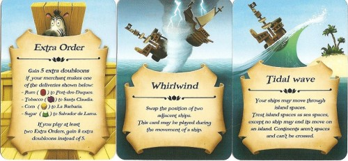 Fortune cards can really put the wind in your sails!