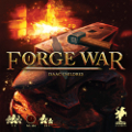 Forge War - Cover