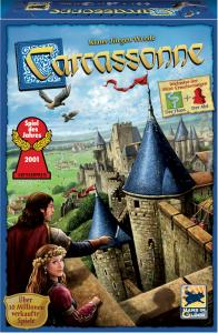 New ed Carcassonne