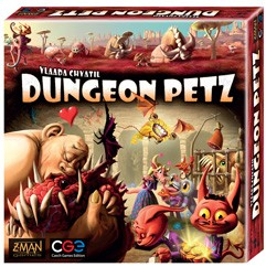 dungeon petz gift guide