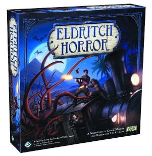 eldritch horror gift guide