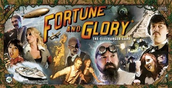 fortune and glory gift guide