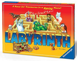 labyrinth gift guide
