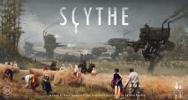 Scythe - Cover 2