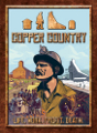 Copper Country - Cover