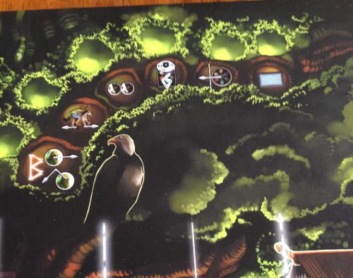 Yggdrasil Sacred Land