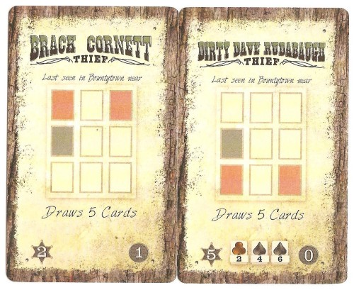 Bounties are the name of the game. Literally. No really, it's actually called Bountytown...