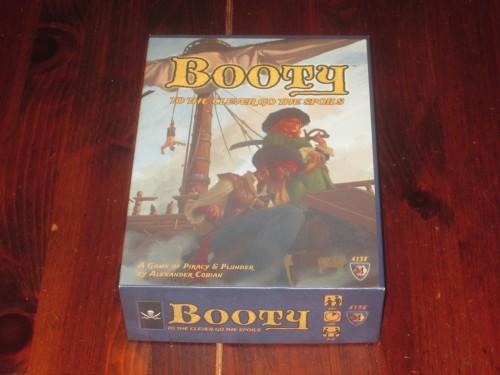 Booty box