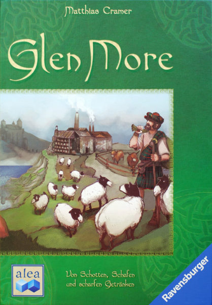 Glen More box