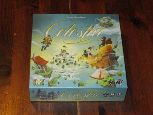 Celestia box