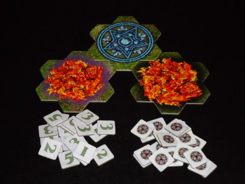 Incantris - Spell Effects & VP's