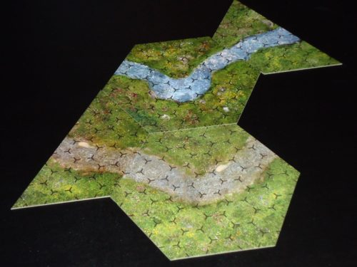 Incantris - Terrain Pieces