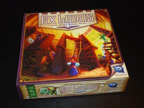 Ex Libris - Box