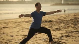 цигун упражнения