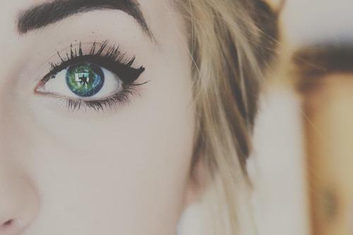 Image result for hazel green eyes tumblr