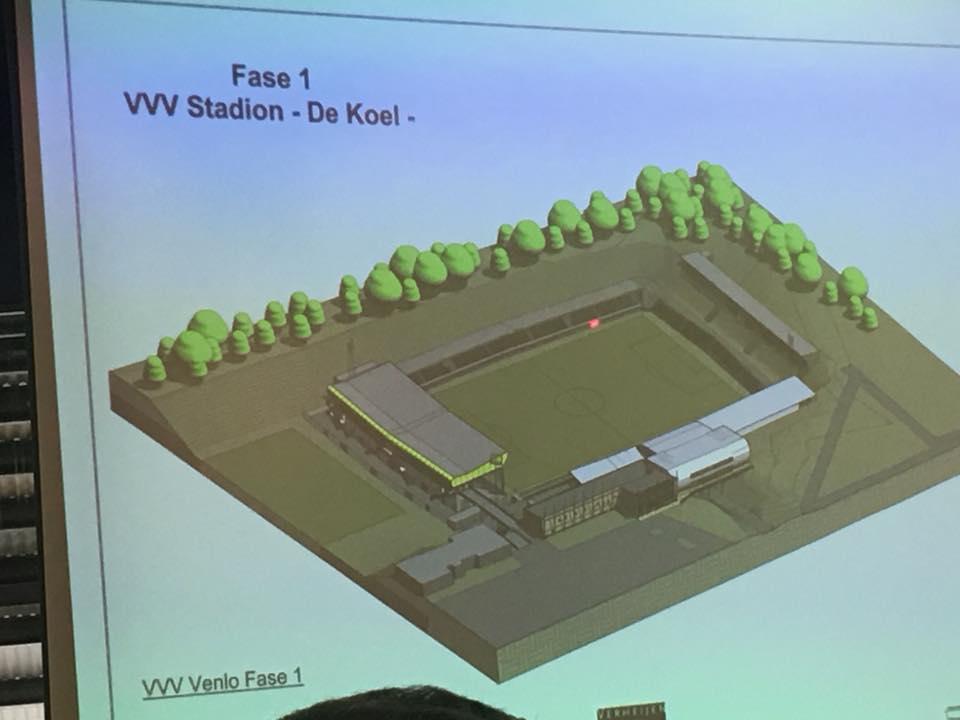 het nederlandse stadion topic page