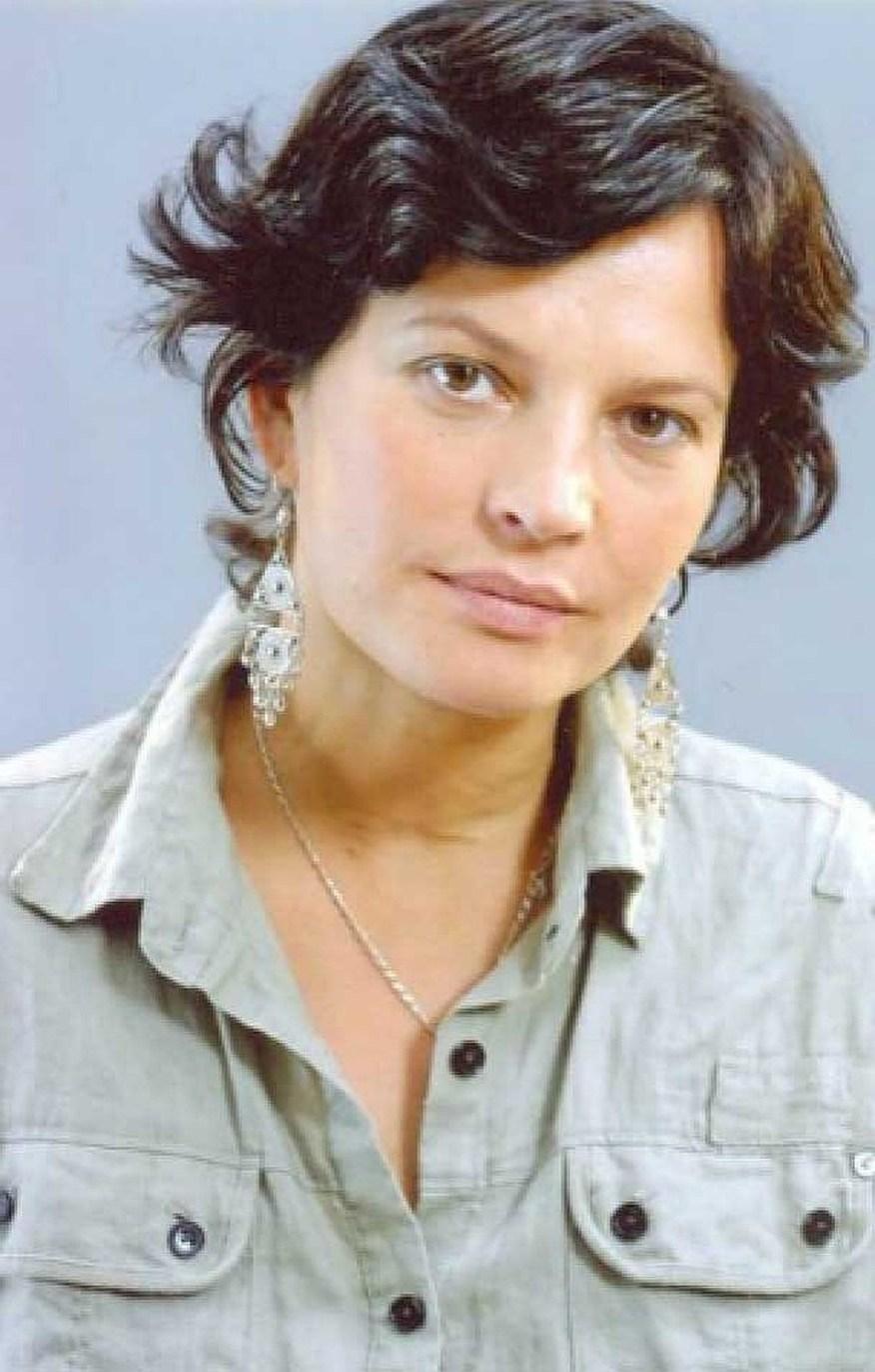 The first wife was actress Elena Golyanova.  Photo: kinopoisk.ru