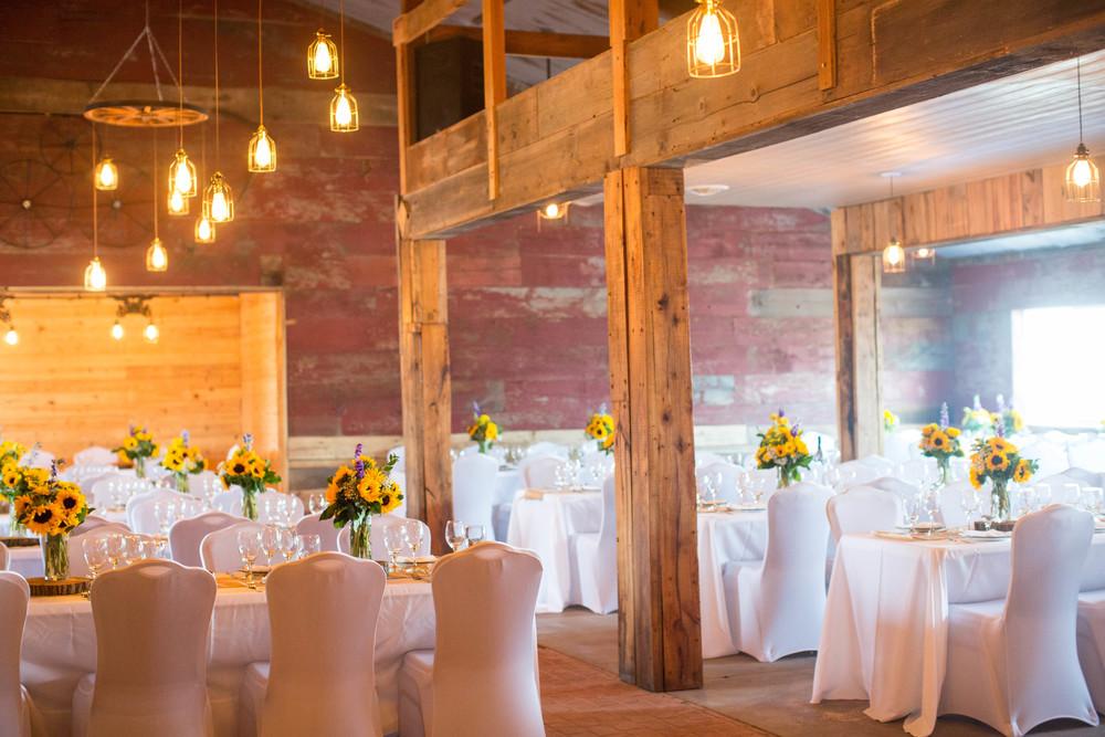 Willow Creek Farm Urbana Il Rustic Wedding Guide