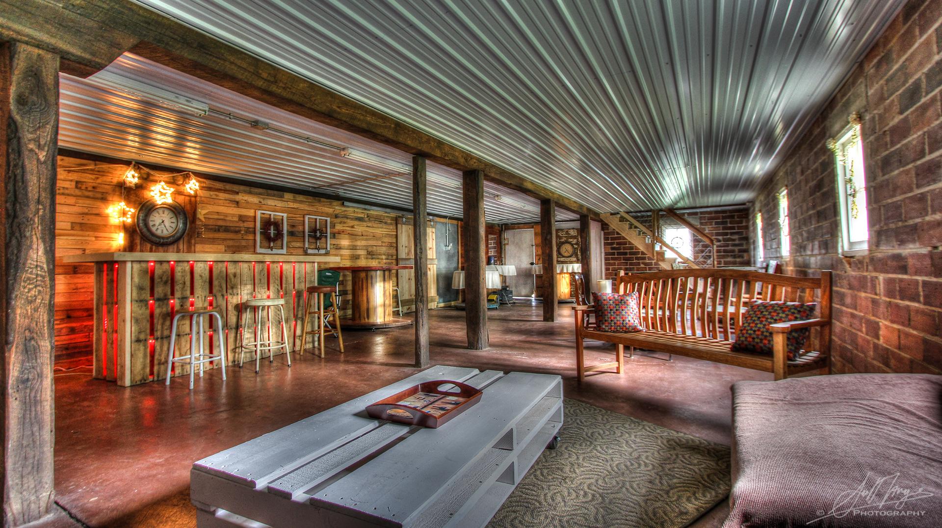North Star Farm Event Center Le Sueur MN Rustic