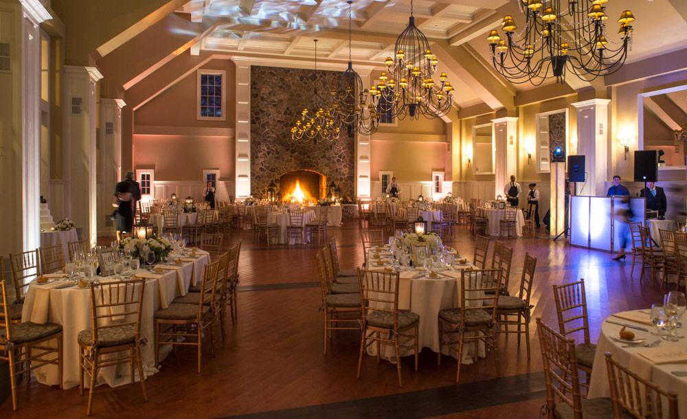 The Ryland Inn White House Station NJ Rustic Wedding Guide