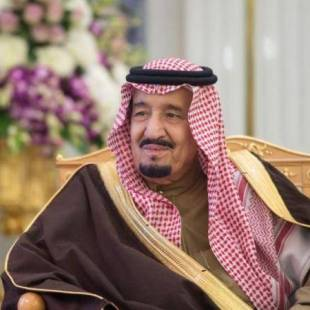 أمر ملكي.. الملك سلمان يُنيب ولي العهد في إدارة شؤون الدولة