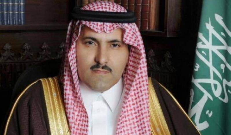 آل جابر: عاصفة الحزم أنقذت اليمن من حكم قاسم سليماني