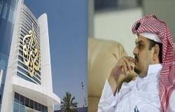 الأمير عبدالرحمن بن مساعد يعلق بعد فضيحة الجزيرة وحذف مقطع الفتاة الهاربة