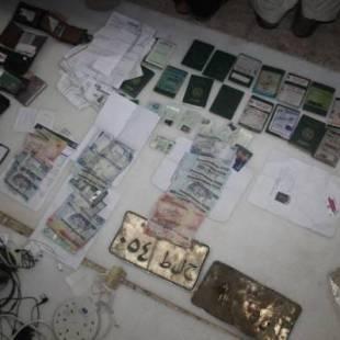 نجران.. الإطاحة بباكستانيين مارسو النصب وانتحلوا صفة موظفي بنوك