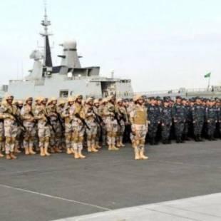 الدفاع السعودية تنهي استعداداتها لتنفيذ التمرين البحري المختلط الموج الأحمر 2