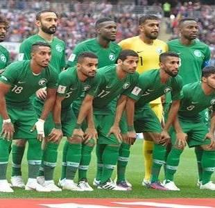 التعادل يحسم مباراة السعودية ومالي