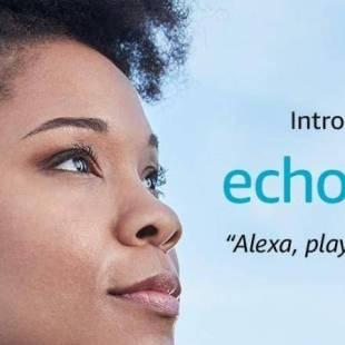 """""""أمازون"""" تكشف عن سماعة الإذن اللاسلكية """"Echo Buds"""""""