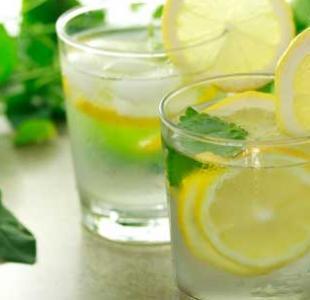تعرف على فوائد الليمون مع الماء البارد !