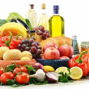 """""""دراسة"""": الطعام الصحي قد يساعد مرضى الاكتئاب"""