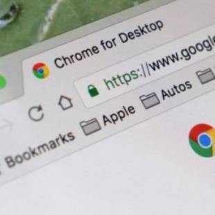 """متصفح """"كروم"""" قد يمنع تحميل أغلب المواقع الإلكترونية !"""