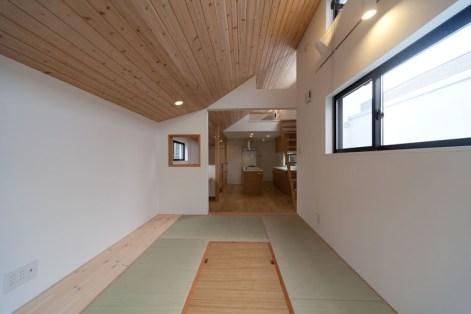 世田谷桜丘の家