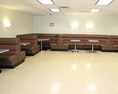 Hampton University : Office Of Student Activities
