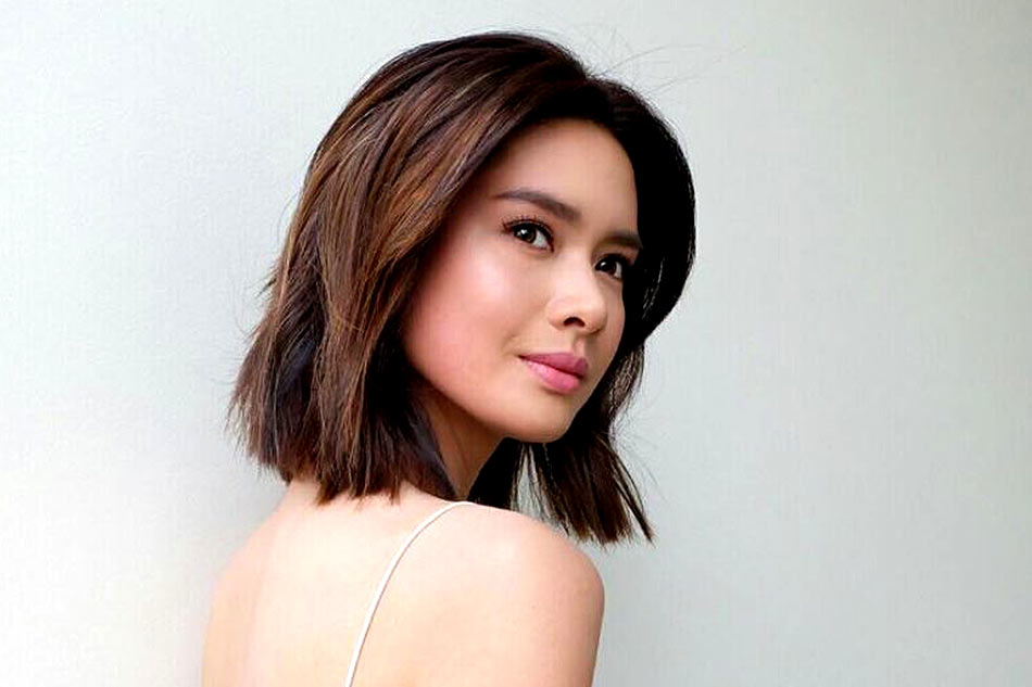 LOOK Erich Gonzales Shows Off Hair Makeover After Breakup