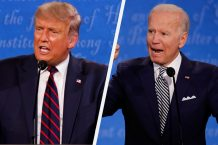Michael Brown on The Trump-Biden Presidential Debate Was a Snapshot of the State of America