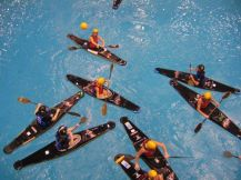Canoe polo