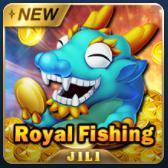 Royal Fishing เกมยิงปลา logo