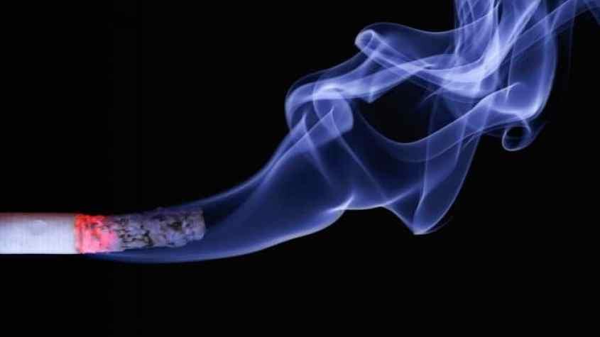 كيف تتخلص من التدخين؟ 1