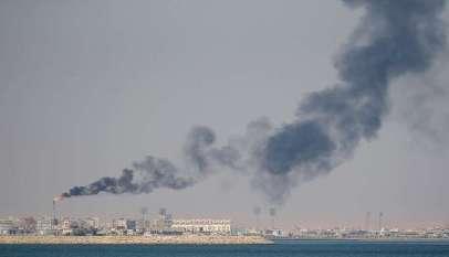 تصدير الغاز من مصر إلى الأردن