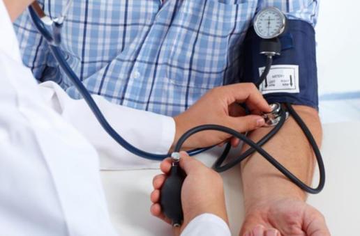 اسباب وعلاج مرض ارتفاع ضغط الدم Elevated blood pressure 1