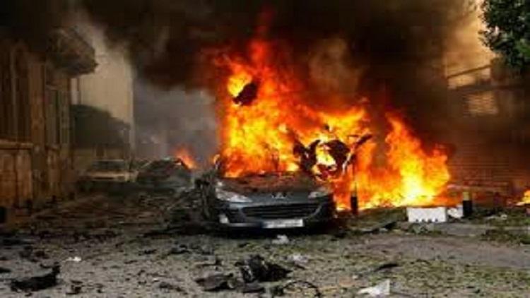قتلى وجرحى في انفجار سيارة مفخخة بالموصل