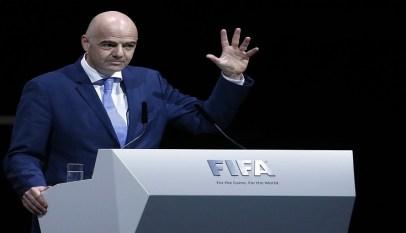 دعوة لإقامة «سوبر أوروبي».. ورئيس الفيفا يتوعد