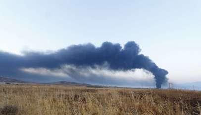 «سانا»: التحالف يقتل 40 مدنيا في غارات على ريف دير الزور