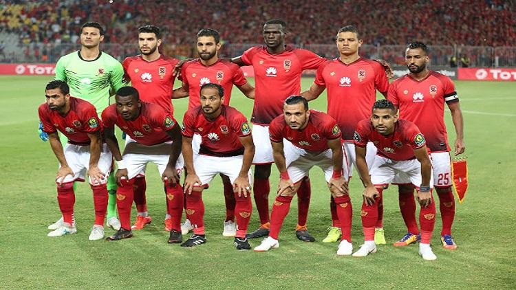 موعد مباراة الأهلي وفيتا كلوب بدوري أبطال أفريقيا