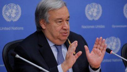 أعضاء الأمم المتحدة يدينون لحفظ السلام بملياري دولار