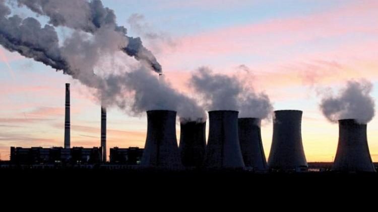 انبعاثات ثاني أكسيد الكربون في الولايات المتحدة