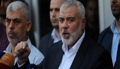 عودة 4 مختطفين فلسطينيين إلى قطاع غزة